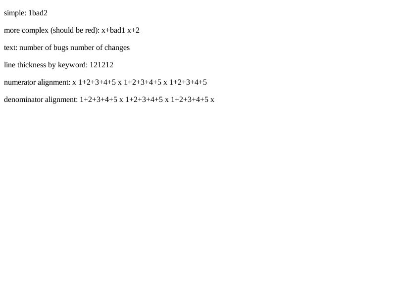LayoutTests/platform/gtk/mathml/presentation/fractions-expected.png