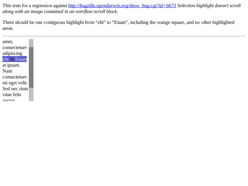 LayoutTests/platform/efl/fast/overflow/image-selection-highlight-expected.png